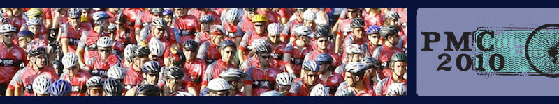 Pan Mass Challenge 2010 – Follow along on HealthBlawg