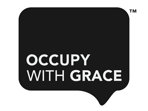Occupy With Grace