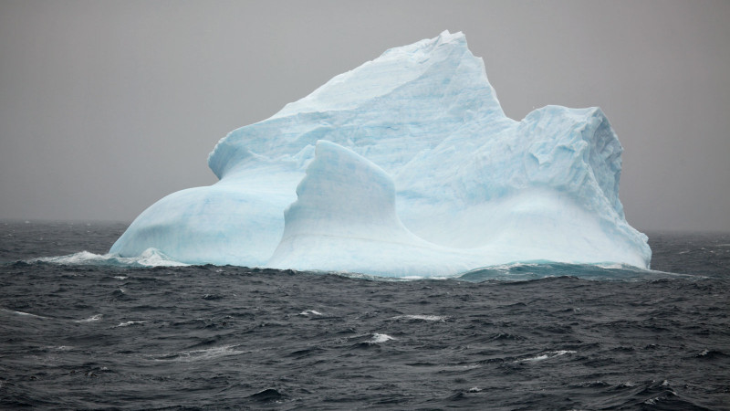 The Iceberg Waiting for Your Health Care Data