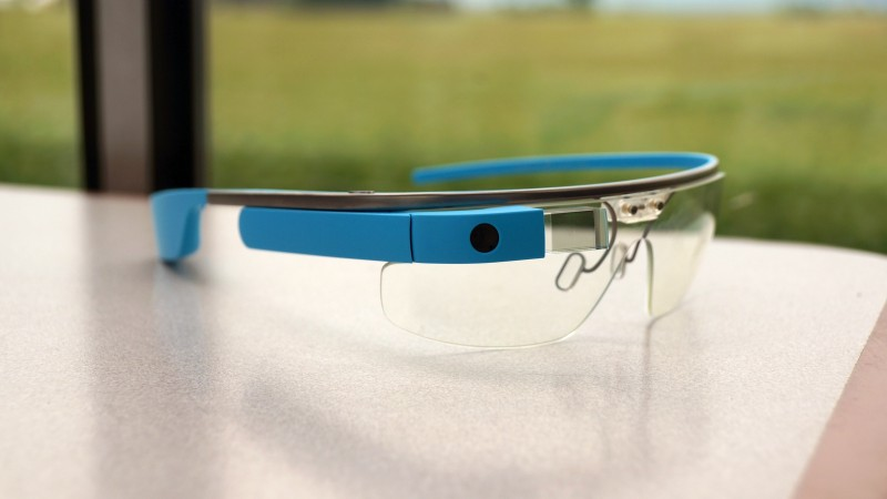 The 2015 Google Wearables Challenge