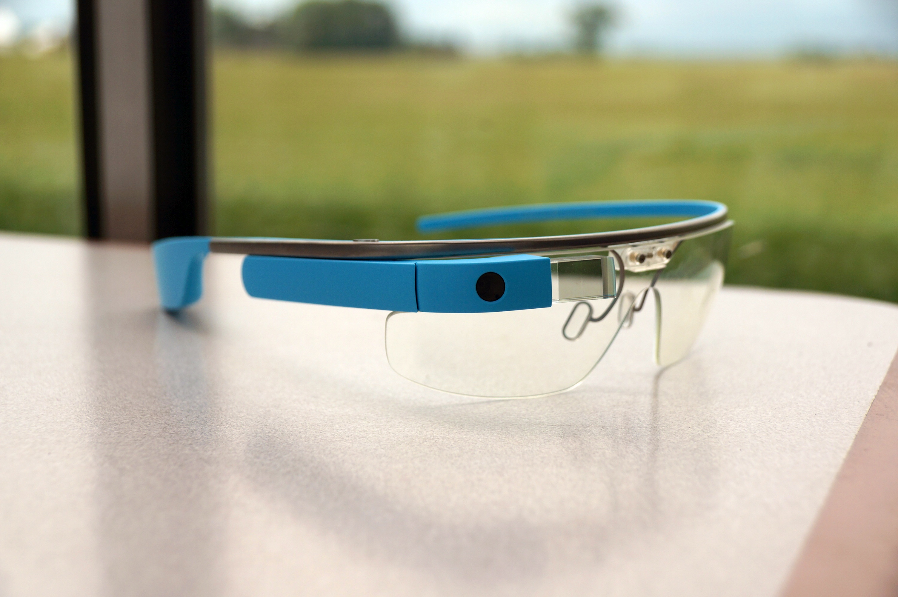 Healthcare Wearables and Google #Glass
