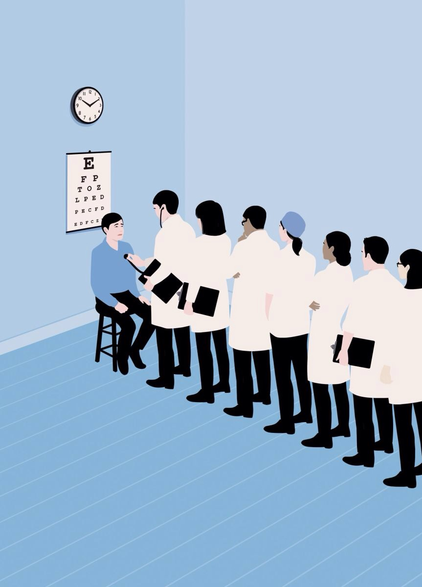 An avalanche of unnecessary medical care