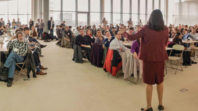 MIT Hacking Medicine Grand Hack 2016