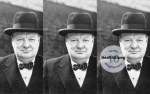 Churchill-blogiversary
