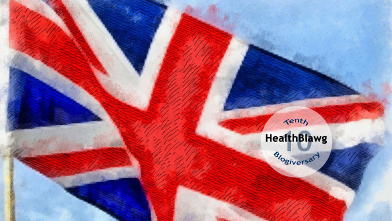 US and UK Health Systems – Not So Different?