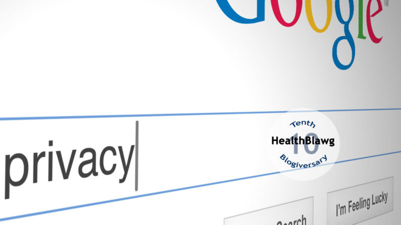 Five tips for defending your online privacy in healthcare