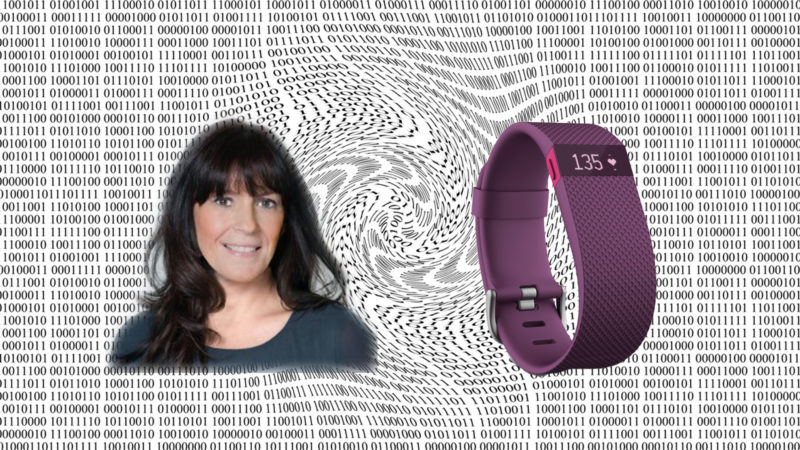 A Wearables Privacy Manifesto? Inside the Fitbit Collaboration With the Center for Democracy and Technology