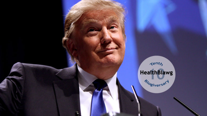 DonaldCare: Can Trump Make American Healthcare Great Again?