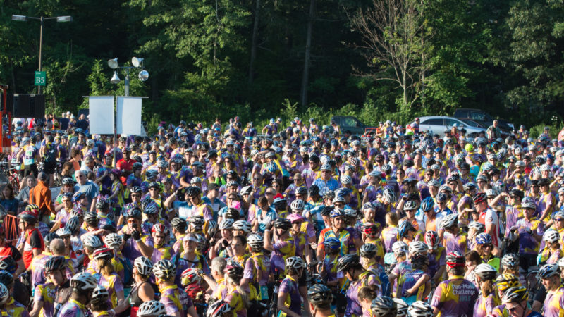 Pan Mass Challenge 2016 is in the History Books