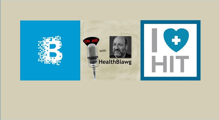 Blockchain in Healthcare // National Health IT Week Roundtable