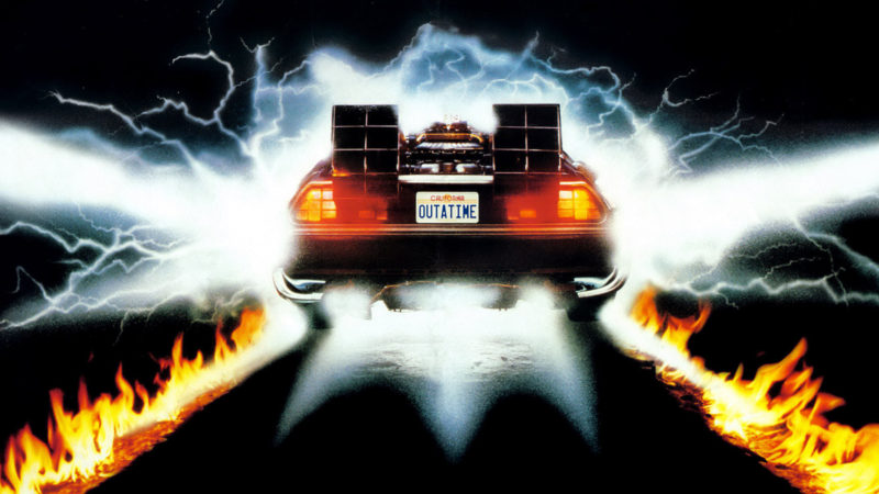 Back to the Future: Before America was Great (Again)