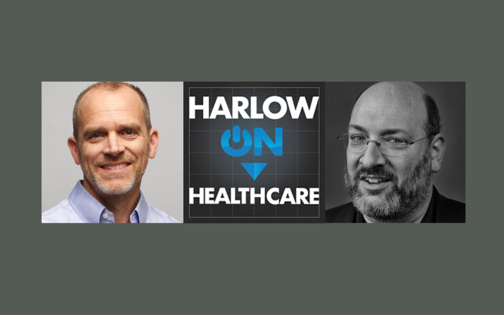 Dave Chase and the Long March on Health Care Benefits - Harlow on Healthcare