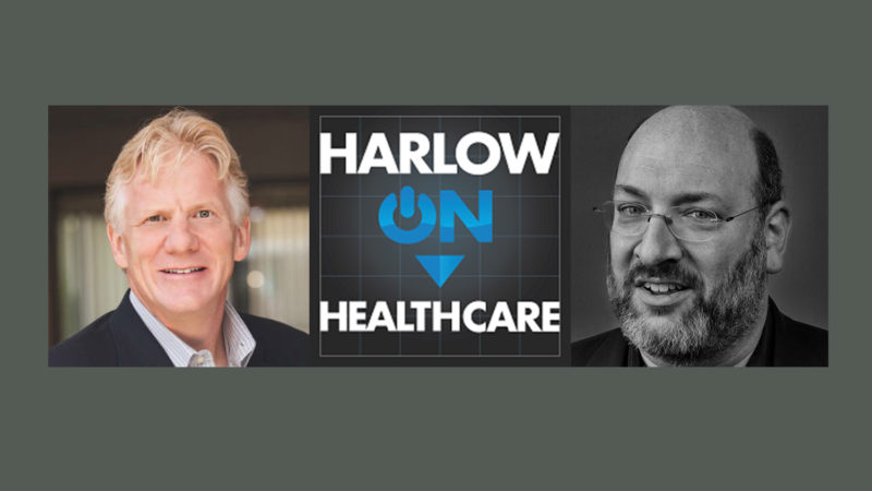 Dr. Nick van Terheyden and the Invisible Patient – Harlow On Healthcare