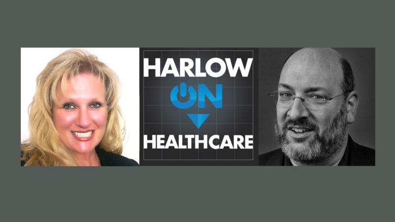 Cindy Friend, Caradigm and Population Health – Harlow on Healthcare