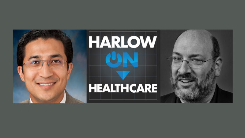 Rasu Shrestha, UPMC and Healthcare Innovation – Harlow On Healthcare