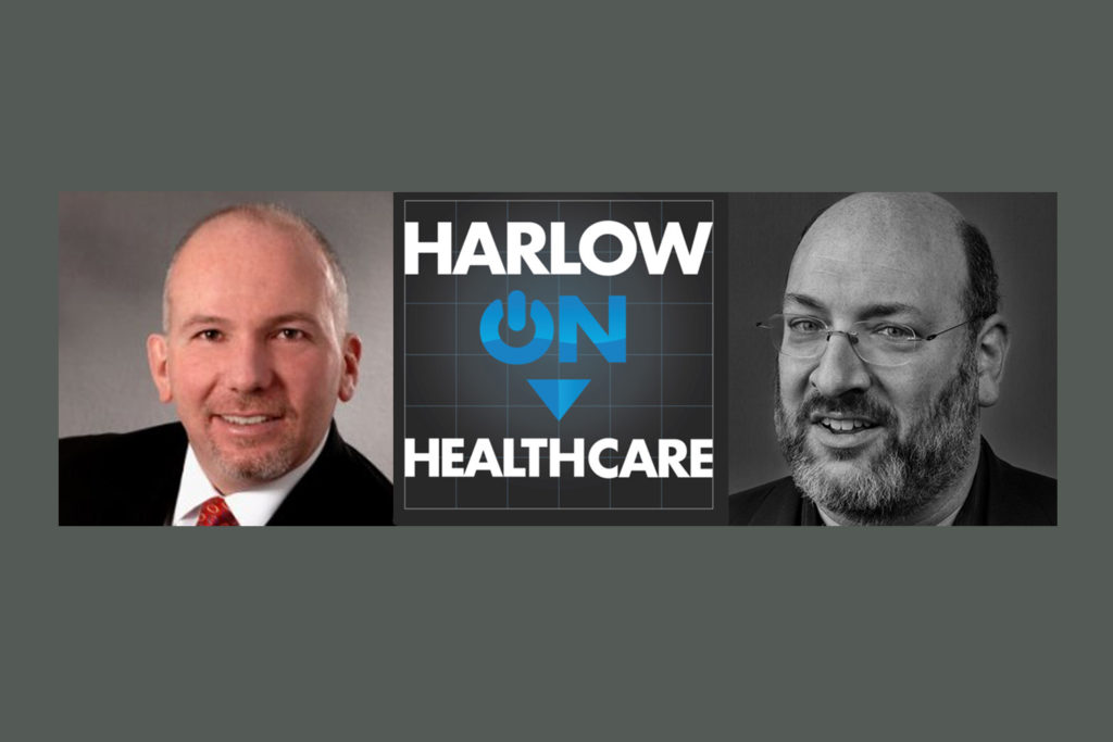 Ed Marx, Cleveland Clinic CIO - Harlow on Healthcare