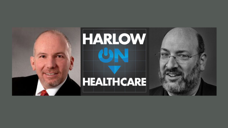 Ed Marx, Cleveland Clinic CIO – Harlow on Healthcare