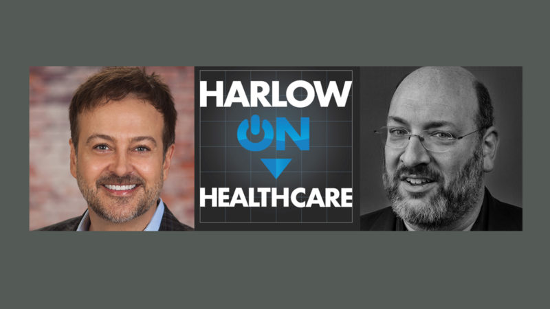 HealthBI's Scott McFarland says Step Away From the Fax Machine — Harlow on Healthcare