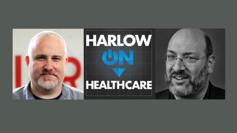 Fred Trotter on Data Journalism and Cybersecurity — Harlow on Healthcare