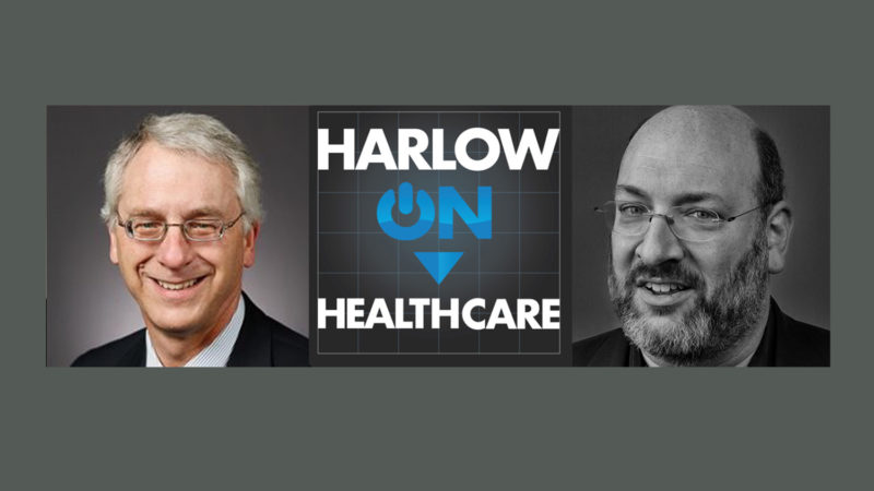 Joe Kvedar, Humanizing Healthcare through Connected Health — Harlow on Healthcare