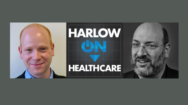 Digital Therapeutics with Amir Kishon, CEO of RMDY Health – Harlow on Heathcare