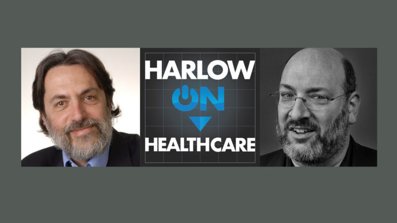 Adrian Gropper and the HIE of One – Harlow on Healthcare