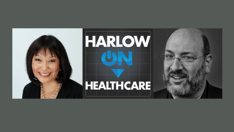 #DisruptAging with Charlotte Yeh, Chief Medical Officer of AARP Services – Harlow on Healthcare