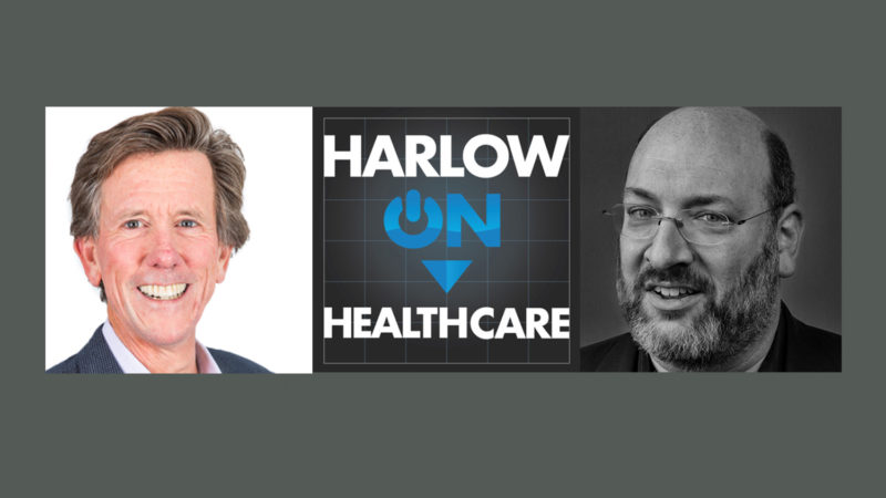 Payor-Provider Convergence with John Moore, Founder of Chilmark Research – Harlow On Healthcare