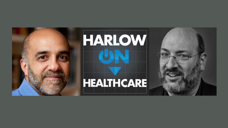 Micky Tripathi's glass-half-full view of EHR interoperability – Harlow on Healthcare