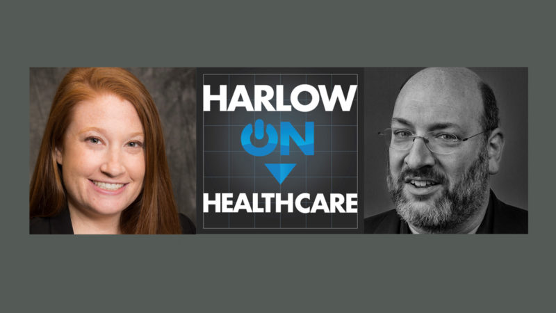 Leslie Krigstein of CHIME on Health IT Challenges and Opportunities – Harlow on Healthcare