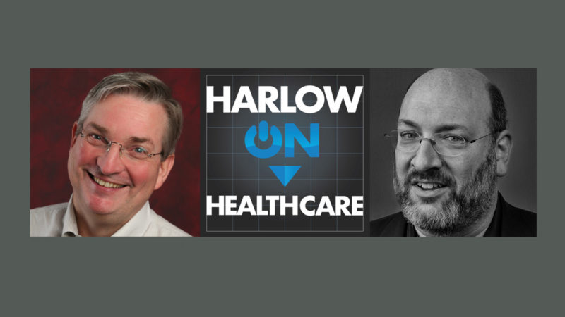 Dave Ryan, Intel GM for IoT in Healthcare and the Future of Remote Care – Harlow On Healthcare
