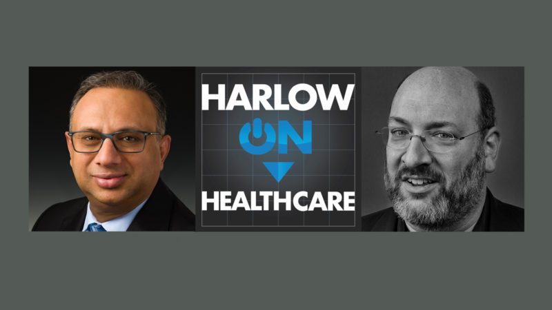 Ruchin Kansal and Strategic Partnerships: To Go Far, Go Together – Harlow On Healthcare