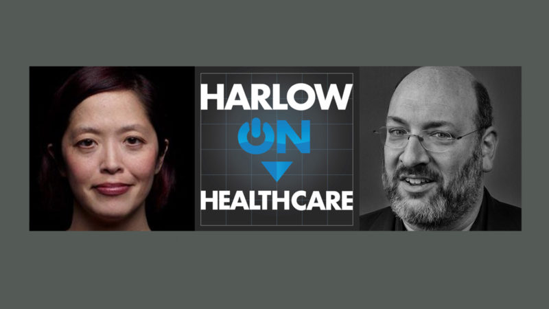 Joyce Lee, Doctor As Designer talks design thinking — Harlow On Healthcare