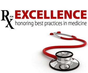 David Harlow honored with Rx for Excellence award from Massachusetts Medical Law Report