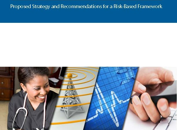 FDASIA Health IT Report Issued; Comments Welcomed on Three-Agency Approach