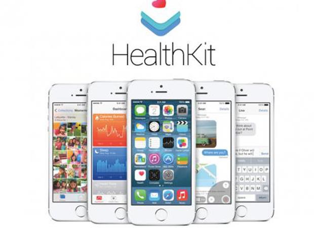 Apple HealthKit – Epic Integration at Ochsner Health System – David Harlow Interviews Dr. Richard Milani